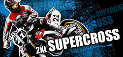 2XL Supercross (PC)