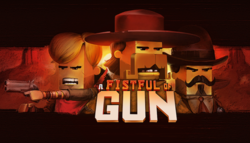 A Fistful of Gun (PC)