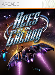 Aces of the Galaxy (PC)