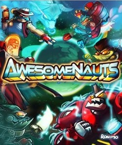 Awesomenauts (PC)