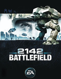 Battlefield 2142 Northern Strike (PC)