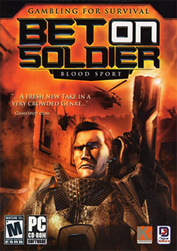 Bet On Soldier: Blood Sport (PC)