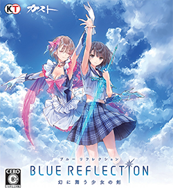Blue Reflection (PC)