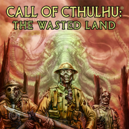 Call of Cthulhu: The Wasted Land (PC)