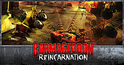 Carmageddon: Reincarnation (PC)
