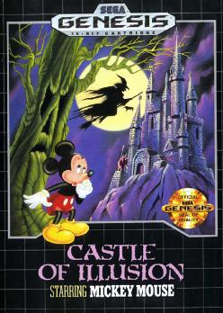Castle of Illusion (PC)