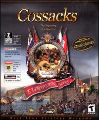Cossacks: Back to War (PC)