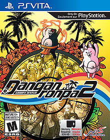 Danganronpa 2: Goodbye Despair (PC)