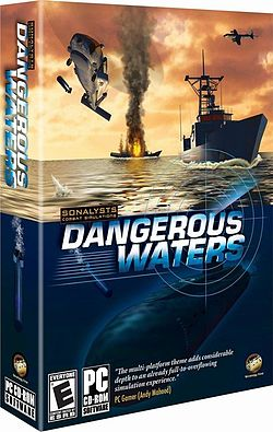 Dangerous Waters (PC)