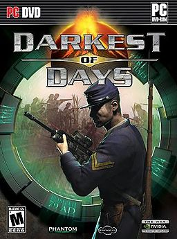 Darkest of Days (PC)