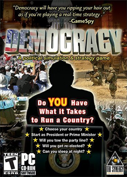 Democracy 3 (PC)