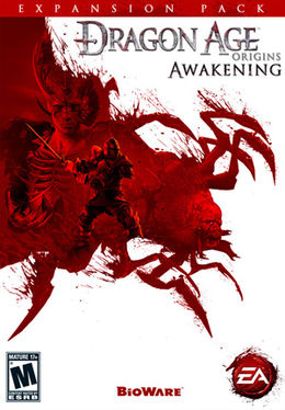 Dragon Age: Origins Awakening (PC)