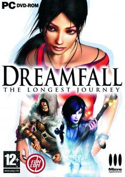 Dreamfall: The Longest Journey (PC)
