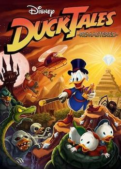 DuckTales: Remastered (PC)