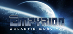 Empyrion - Galactic Survival (PC)