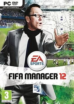FIFA Manager 12 (PC)