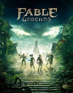 Fable Legends (PC)