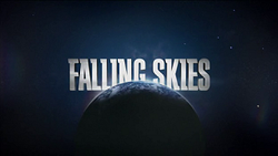 Falling Skies: The Game (PC)