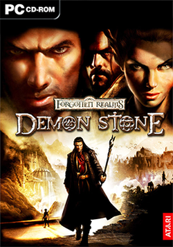 Forgotten Realms: Demon Stone (PC)