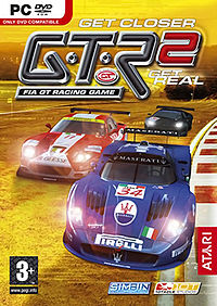 GTR 2 - FIA GT Racing Game (PC)