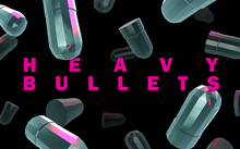 Heavy Bullets (PC)