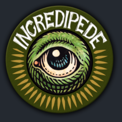 Incredipede (PC)