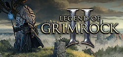 Legend of Grimrock 2 (PC)