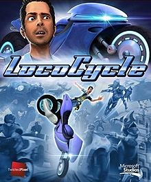 LocoCycle (PC)