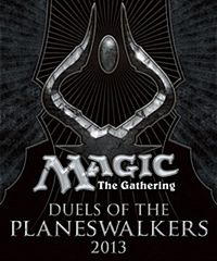 Magic: The Gathering - Duels of the Planeswalkers 2013 (PC)