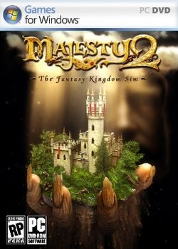 Majesty 2 (PC)