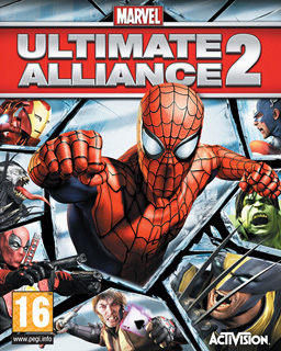 Marvel: Ultimate Alliance 2 (PC)