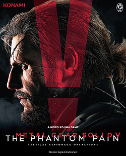 Metal Gear Solid V: The Phantom Pain (PC)