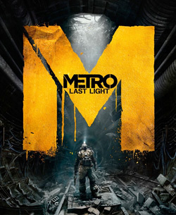 Metro: Last Light (PC)