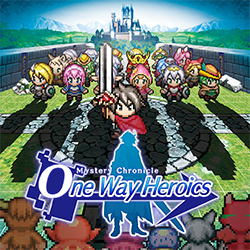 Mystery Chronicle: One Way Heroics (PC)