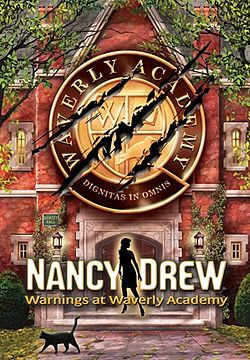Nancy Drew: Warnings at Waverly Academy (PC)
