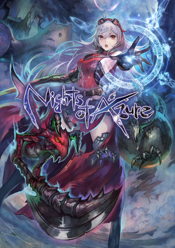 Nights of Azure (PC)