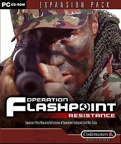 Operation Flashpoint: Resistance (PC)