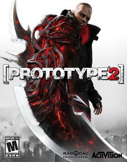 Prototype 2 (PC)