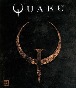 Quake Mission Pack 2: Dissolution of Eternity (PC)
