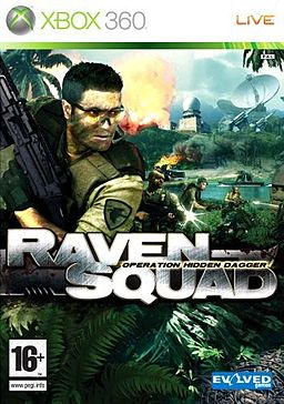 Raven Squad: Operation Hidden Dagger (PC)