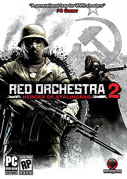 Red Orchestra 2: Heroes of Stalingrad (PC)