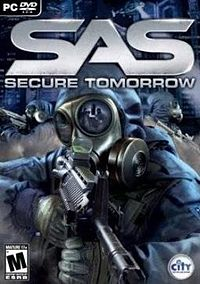 SAS: Secure Tomorrow (PC)