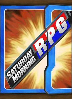 Saturday Morning RPG (PC)