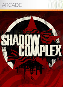 Shadow Complex Remastered (PC)