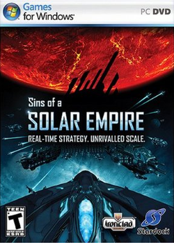 Sins of a Solar Empire: Rebellion (PC)