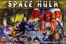 Space Hulk (PC)