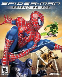 Spider-Man: Friend or Foe (PC)