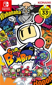 Super Bomberman R (PC)