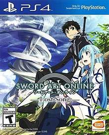 Sword Art Online: Lost Song (PC)