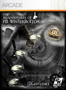 The Misadventures of P.B. Winterbottom (PC)